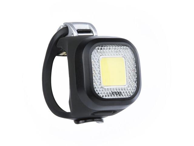 Knog Blinder Mini Chippy Éclairage LED arrière, white/black